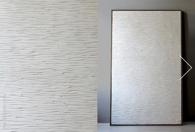 Basalte blanc